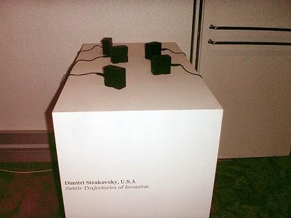 object: Dmitri Strakowsky