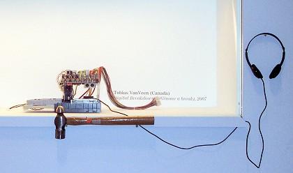object: tobias c.van Veen