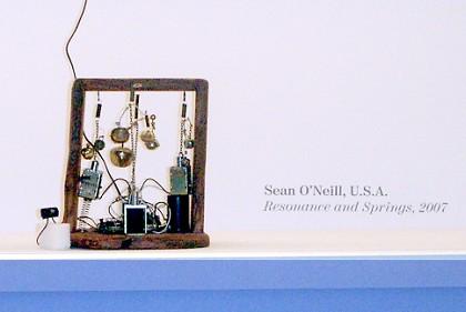 object by Sean O'Neill