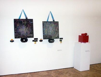 object by Jeff Morris