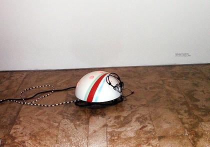 object by Heloisa Escudero